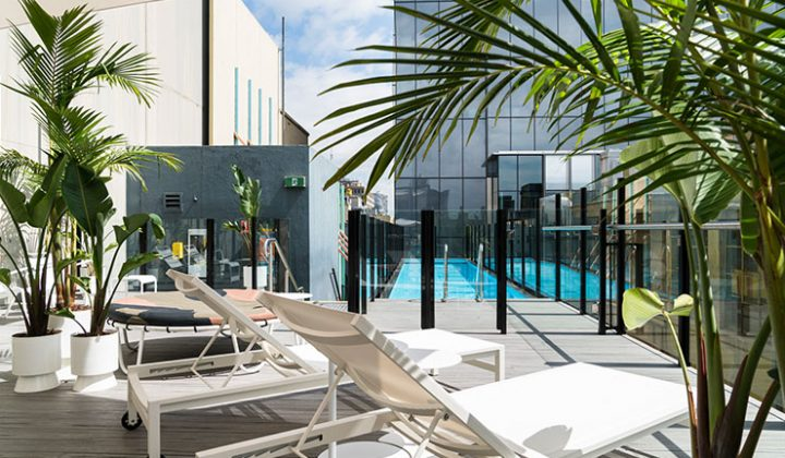 Melbourne's Best Hotels