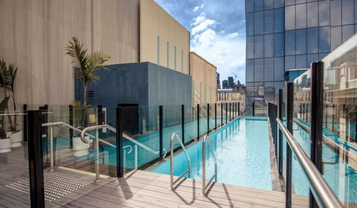 10 Best Melbourne Hotels that Have it All