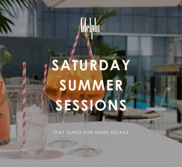 Adelphi Saturday Summer Sessions